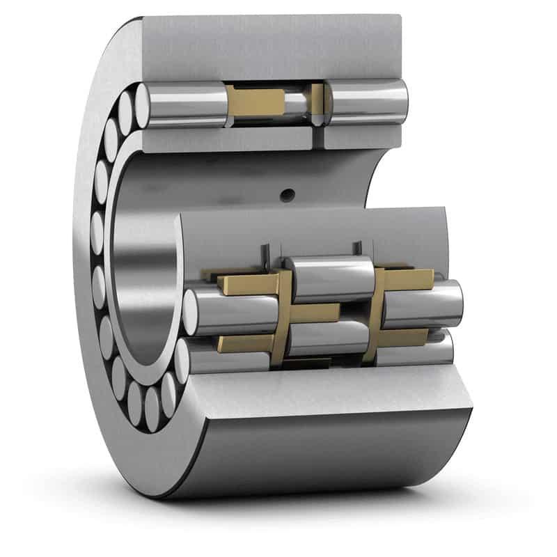 مدیریت روغن کاری بلبرینگ و رولبرینگ | انواع بلبرینگ و رولبرینگ | بلبرینگ اصل | بلبرینگ SKF |